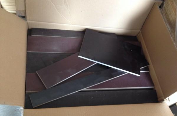 3,50€/kg Reste Siebdrucksperrholz Leisten Siebdruckplatten gemischt
