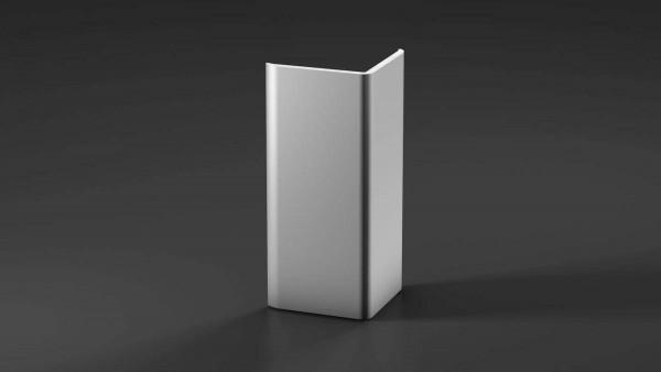 Eckschutzwinkel Aluminium 15,50€/m 20x20x1250mm