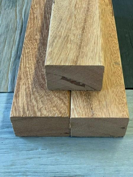 Unterkonstruktion Angelim Pedra 14€/lfm Konstruktionsholz Balken Hartholz Massivholz