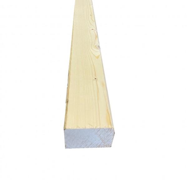 KVH Konstruktionsvollholz ab 2,95€/m Balken Latte gehobelt Kreuzrahmen Hobelware